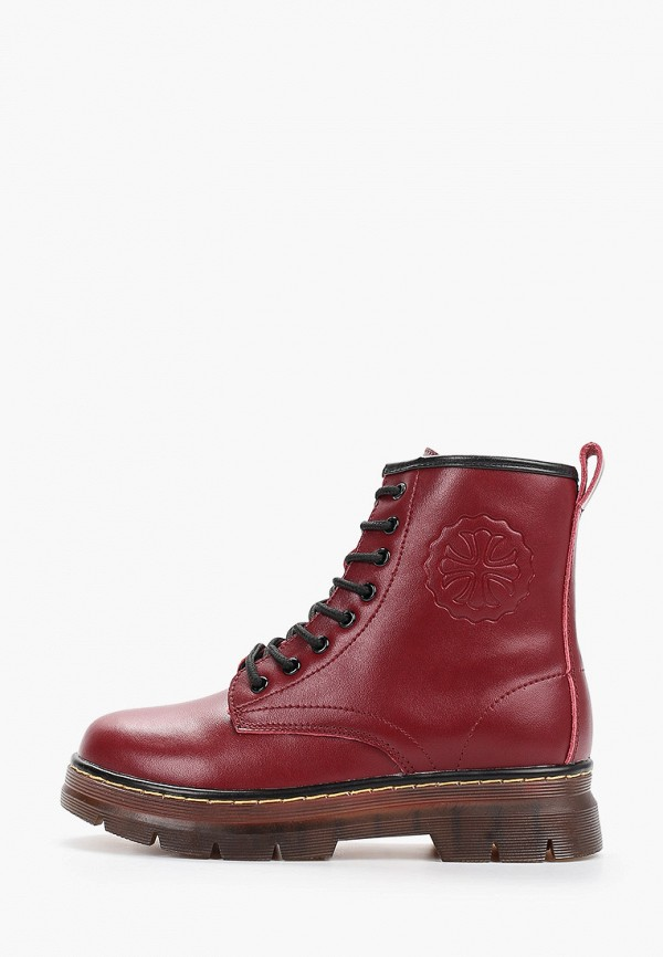 Ботинки Zenden Woman Zenden Woman ZE009AWFYCQ8 ботинки zenden first размер 27 бордовый