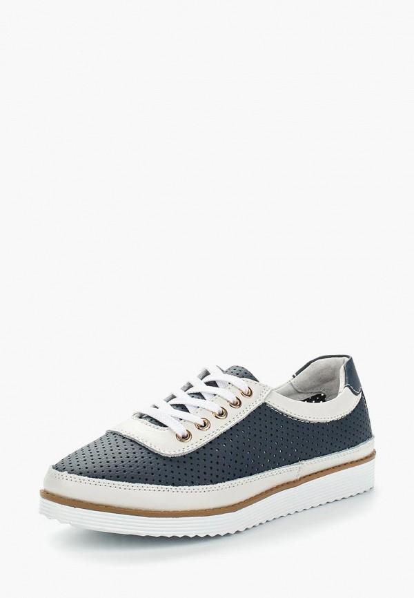 Ботинки Zenden Comfort   ZE011AWAEFD5