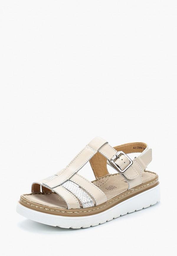Сандалии Zenden Comfort Zenden Comfort ZE011AWAEFG3 сандалии zenden сандалии