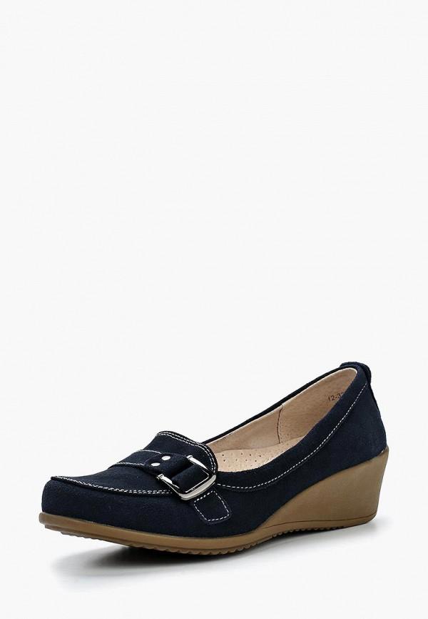 все цены на Туфли Zenden Comfort Zenden Comfort ZE011AWVSQ73 онлайн