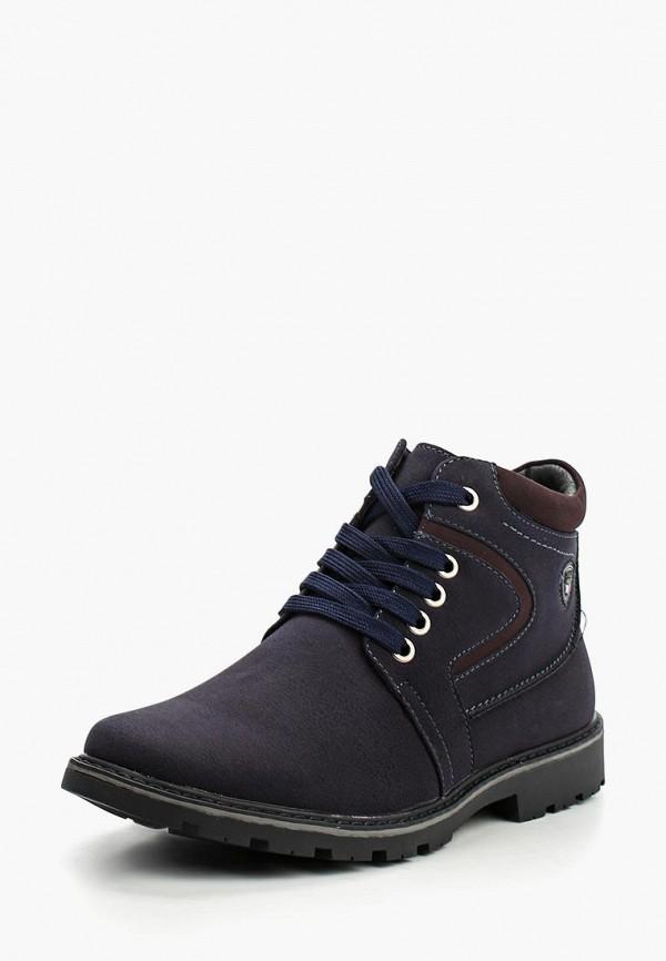 Ботинки Zenden Collection Zenden Collection ZE012ABKOC05