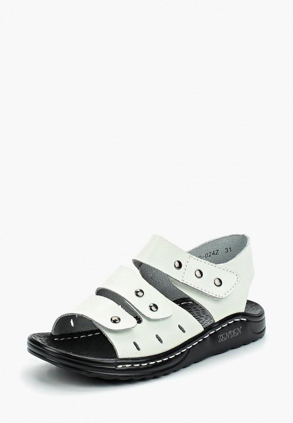 Сандалии Zenden Collection Zenden Collection ZE012AGAEEZ3 сандалии zenden сандалии