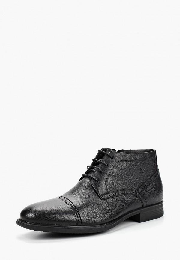 Ботинки Zenden Collection Zenden Collection 73-82MV-022KR