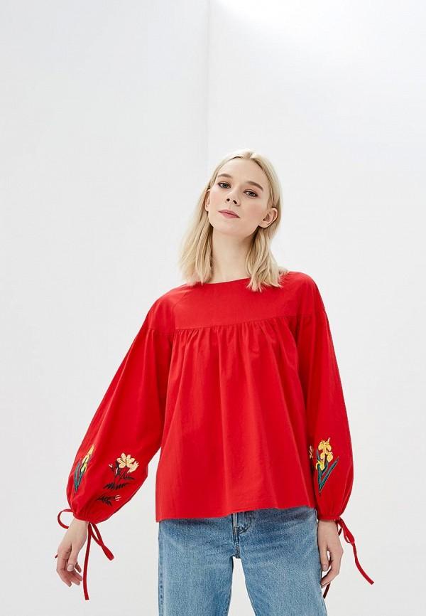 Блуза Zeza