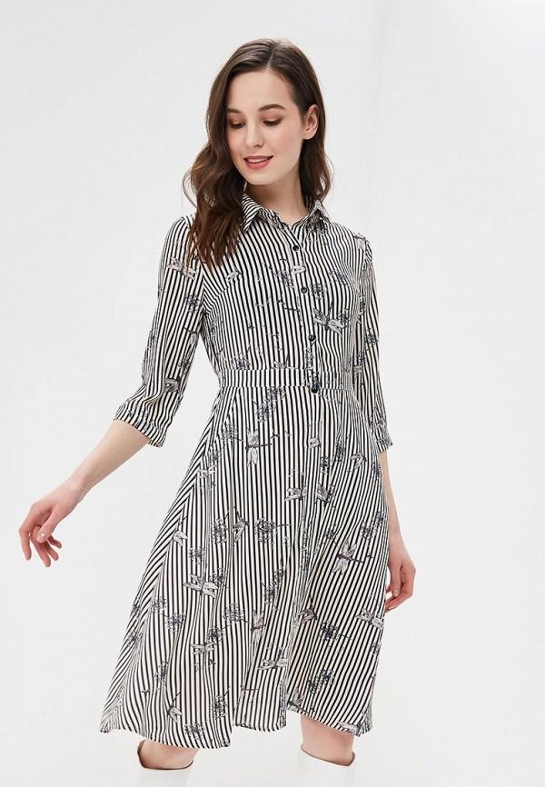 Платье Zeza Zeza ZE013EWBMLM6 худи zeza zeza ze013ewcmzo6