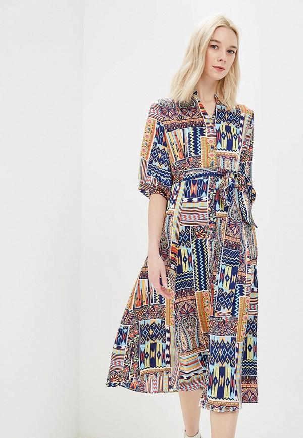Платье Zeza Zeza B003-Z-6671