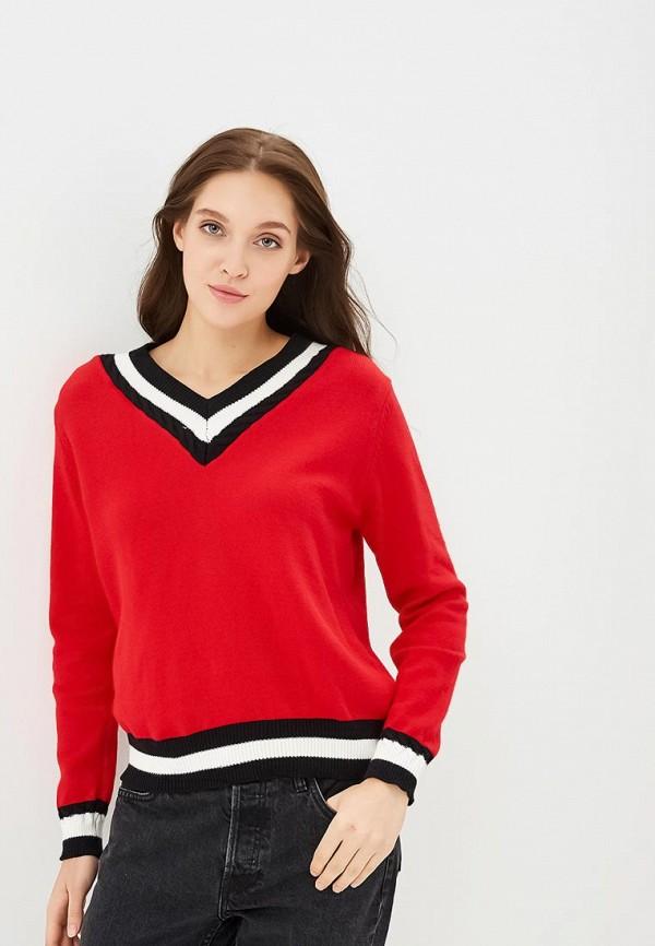 Пуловер Zeza Zeza ZE013EWCNAI7 пуловер klingel цвет красный
