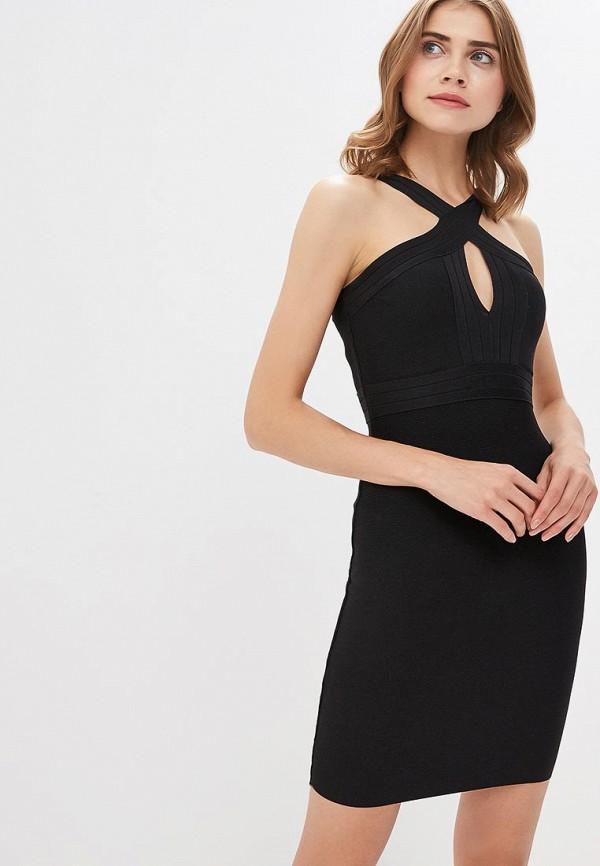 женское вечерние платье zeza, черное