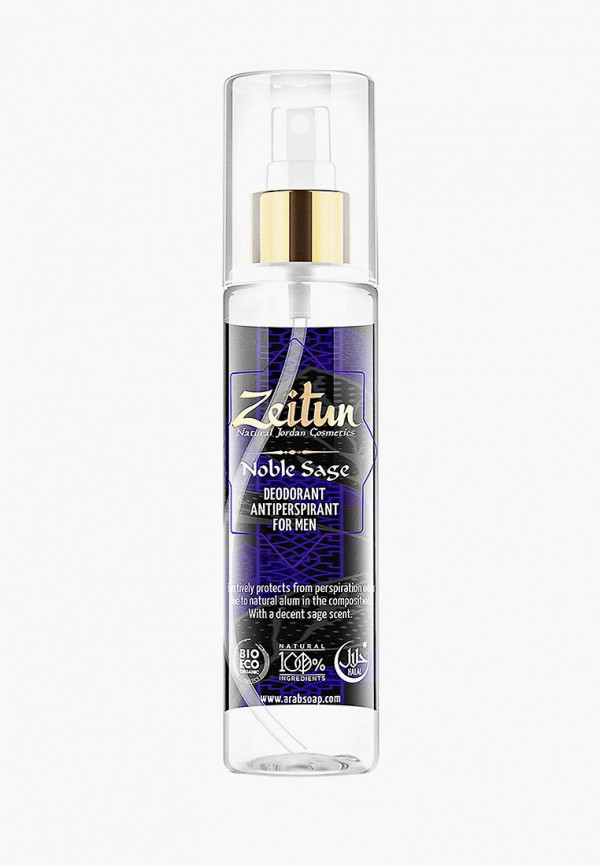 Дезодорант Zeitun Zeitun Z1704
