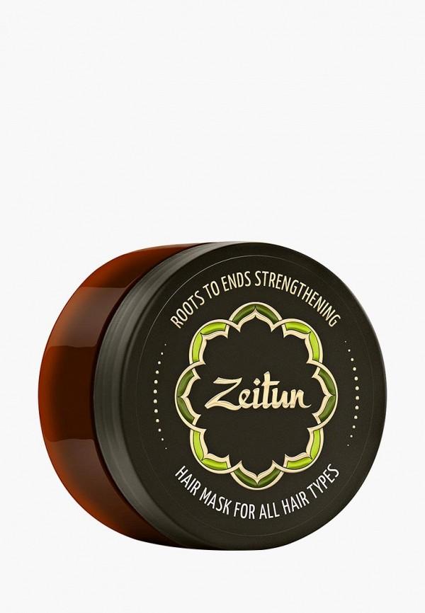 Маска для волос Zeitun Zeitun ZE015LWBXYX0 масло zeitun beauty butter red rose