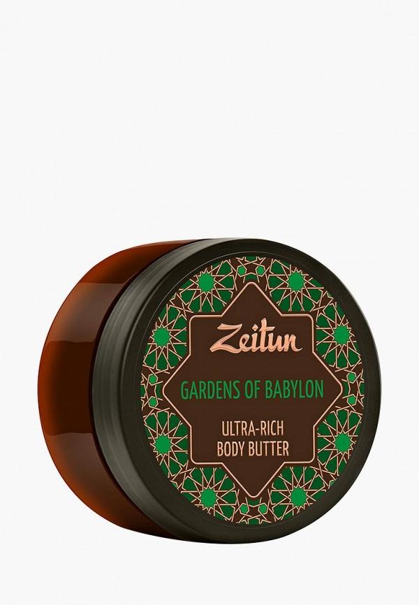 Крем для тела Zeitun Zeitun ZN4034