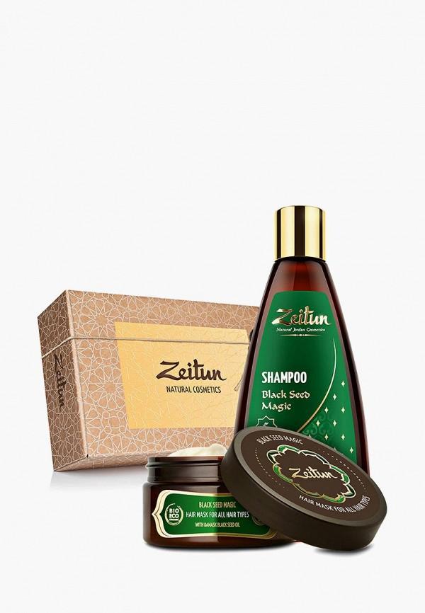 Набор для ухода за волосами Zeitun Zeitun ZE015LWBXZA1