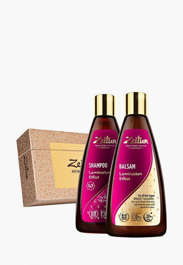 Набор для ухода за волосами Zeitun Zeitun ZE015LWBXZA2