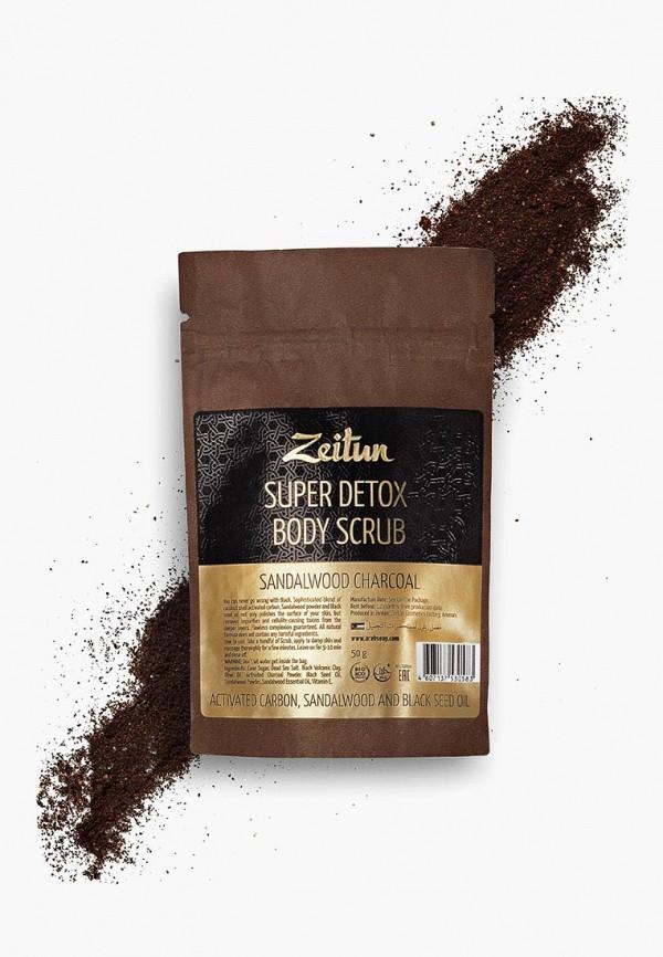 Скраб для тела Zeitun Zeitun ZE015LWBXZB5