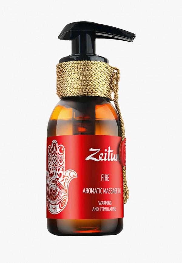 Масло для тела Zeitun Zeitun Z4402
