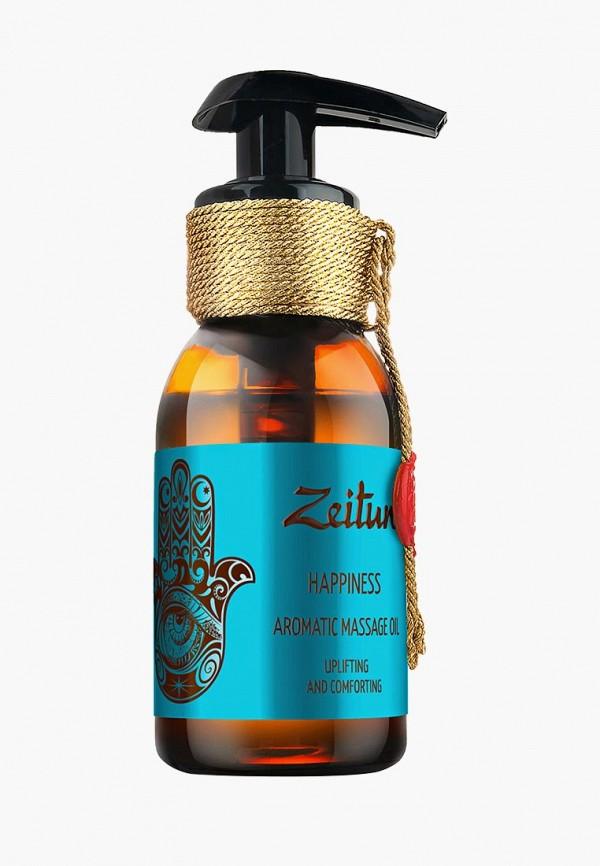 Масло для тела Zeitun Zeitun Z4408