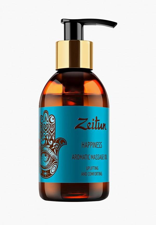 Масло для тела Zeitun Zeitun ZE015LWBXZD2 масло zeitun зейтун эфирное масло перуанский бальзам флакон 10 мл