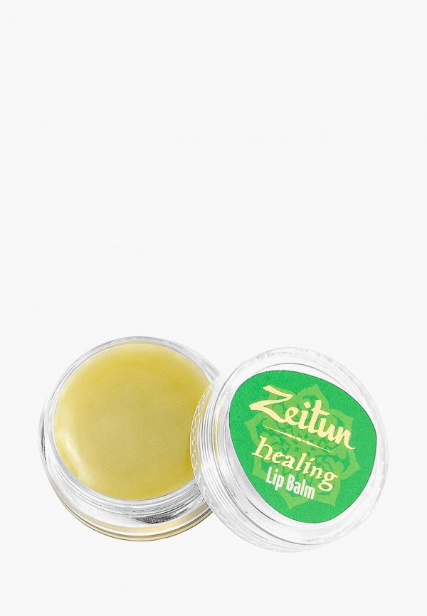 Бальзам для губ Zeitun Zeitun ZE015LWBXZH2 прозрачный бальзам для губ
