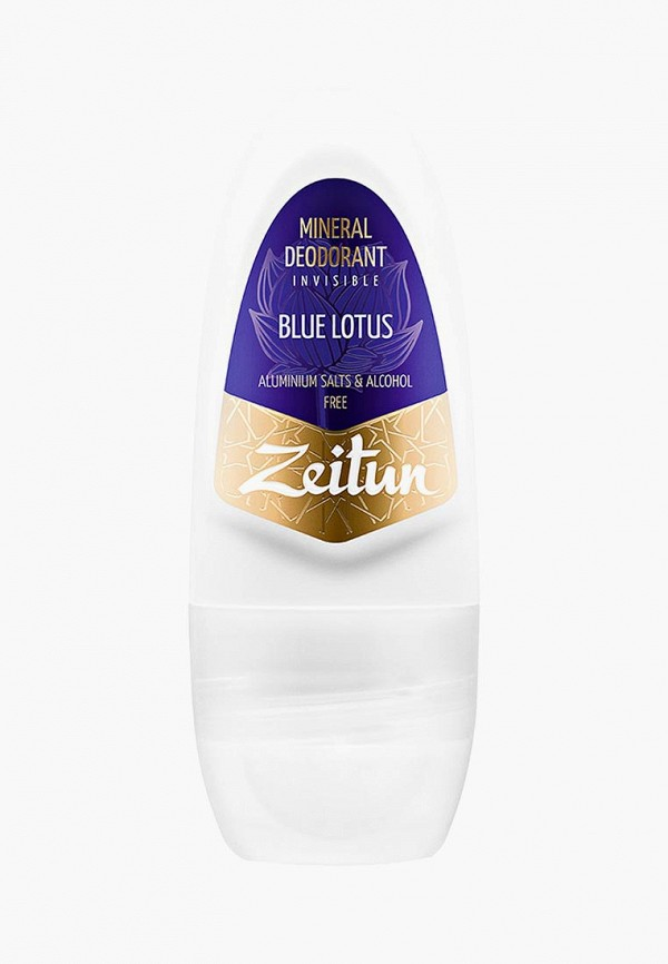 женский дезодорант zeitun