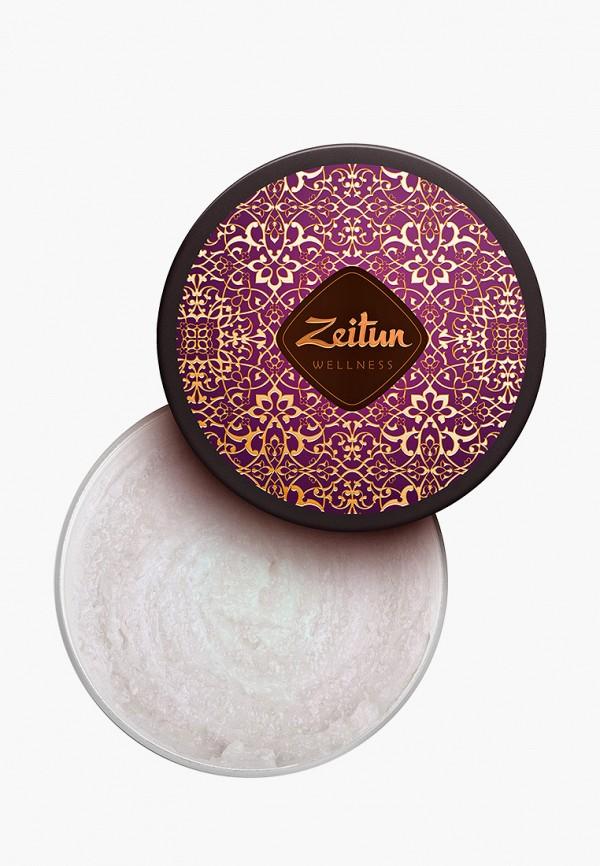 Скраб для тела Zeitun Zeitun ZE015LWFWEF0 молочко для тела zeitun zeitun ze015lwbxyy3