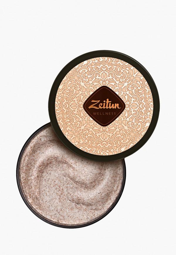 Скраб для тела Zeitun Zeitun ZE015LWFWEG3 молочко для тела zeitun zeitun ze015lwbxyy3