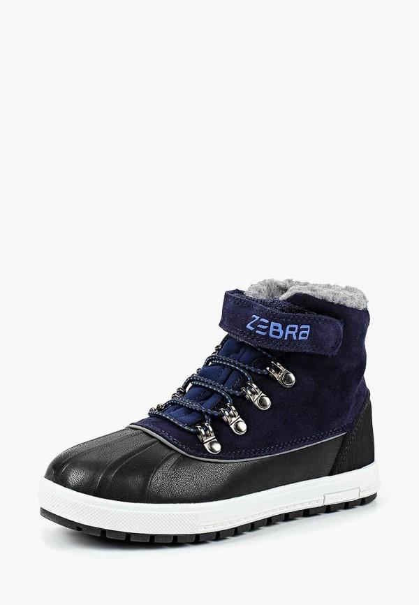 Ботинки Зебра Зебра 12725-5