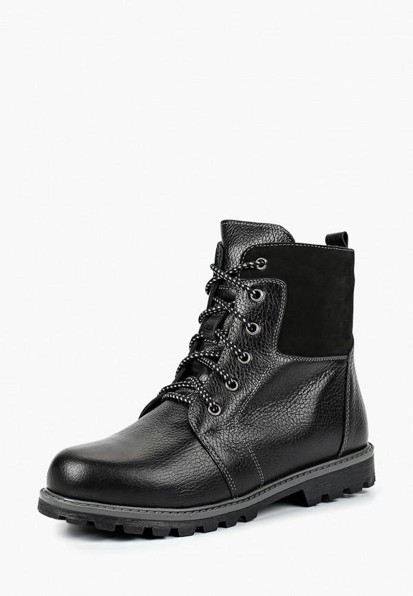 Ботинки Зебра Зебра 12169-1