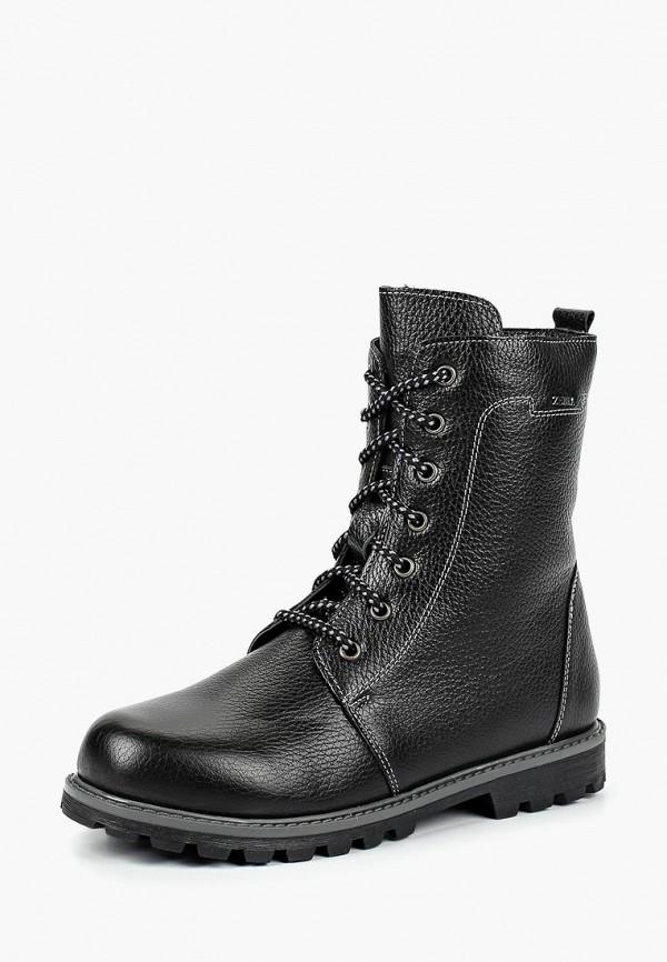 Ботинки Зебра Зебра 12170-1