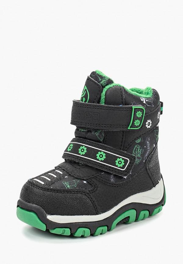 Ботинки ZeBra ZeBra ZE218ABCGKG3 цена