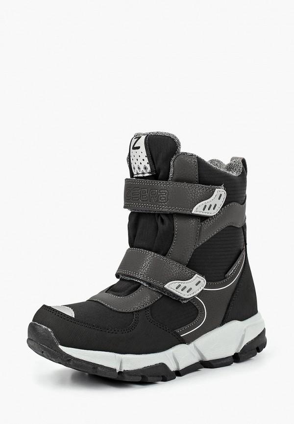 Ботинки Зебра Зебра 12648-10