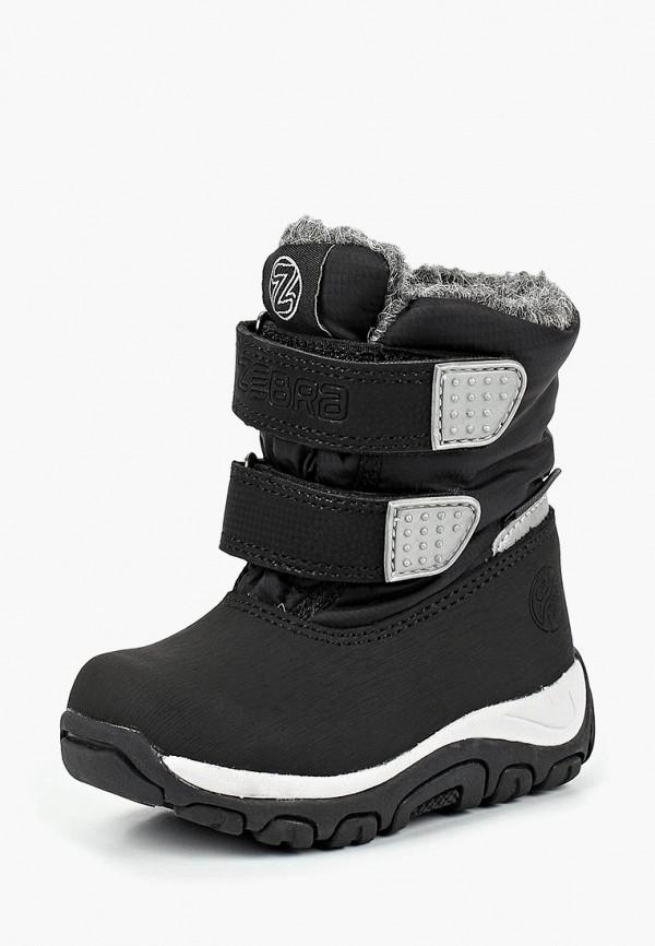 Ботинки Зебра Зебра 12677-1