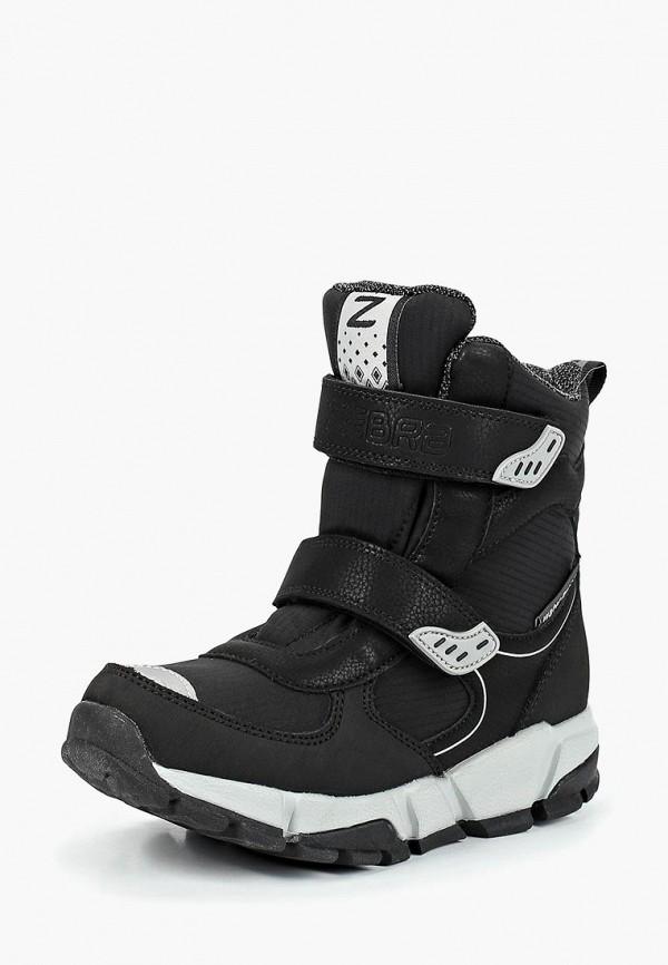 Ботинки ZeBra ZeBra 12901-1