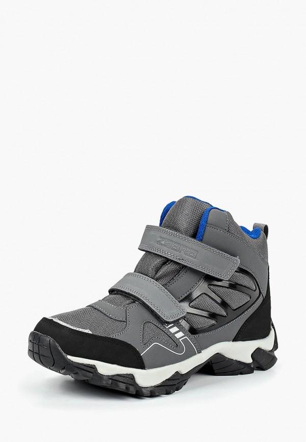 Ботинки Зебра Зебра 11049-10
