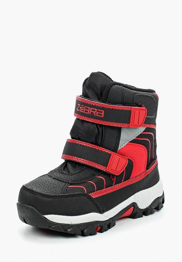 Ботинки Зебра Зебра 12019-1