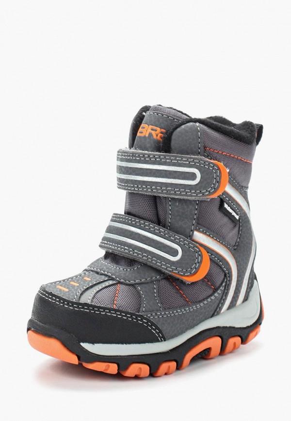 Ботинки Зебра Зебра 11002-10
