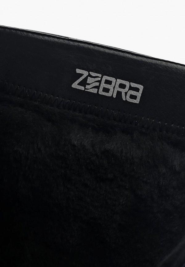 Сапоги для девочки Зебра 11128-5 Фото 5