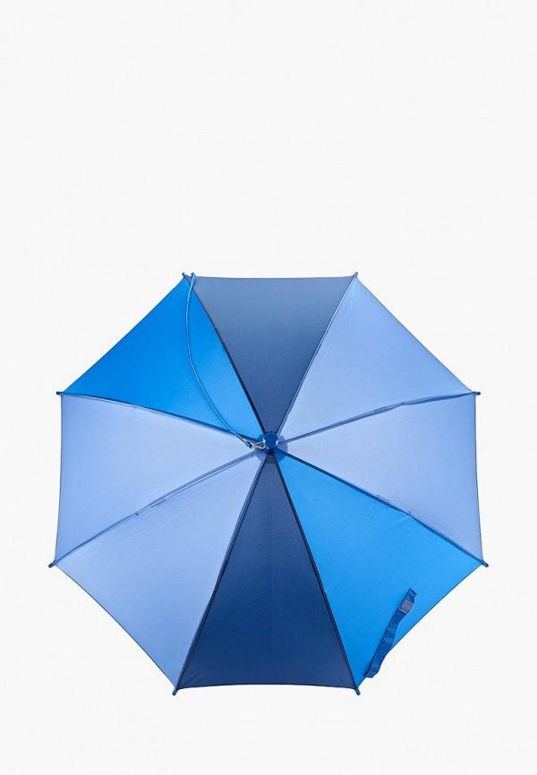 зонт zemsa для девочки, синий
