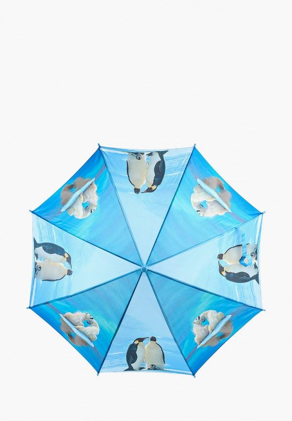 Детский зонт-трость Zemsa 78705