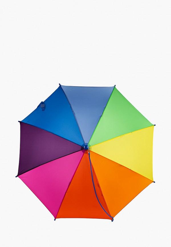 зонт zemsa малыши, разноцветный