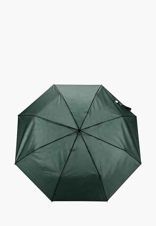 женский зонт zemsa, зеленый