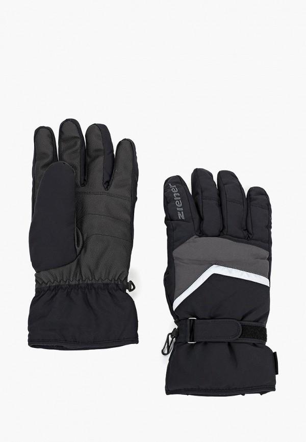 Перчатки горнолыжные Ziener Ziener 180006