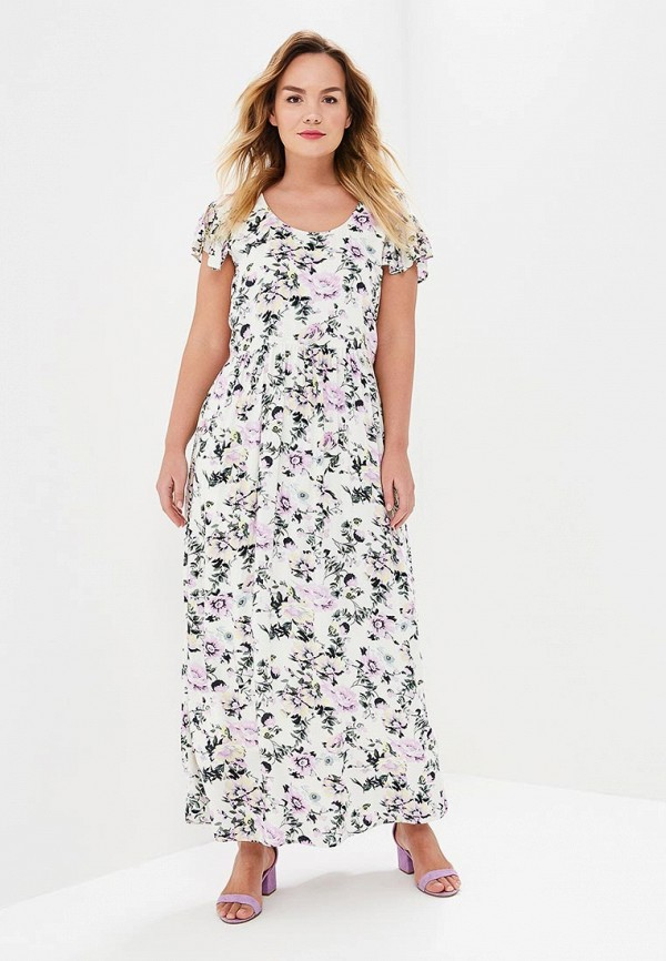 Платье Zizzi Zizzi ZI007EWAGXI4 юбка zizzi