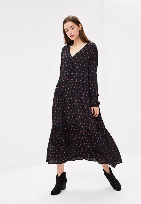 Платье Zizzi Zizzi M52216A