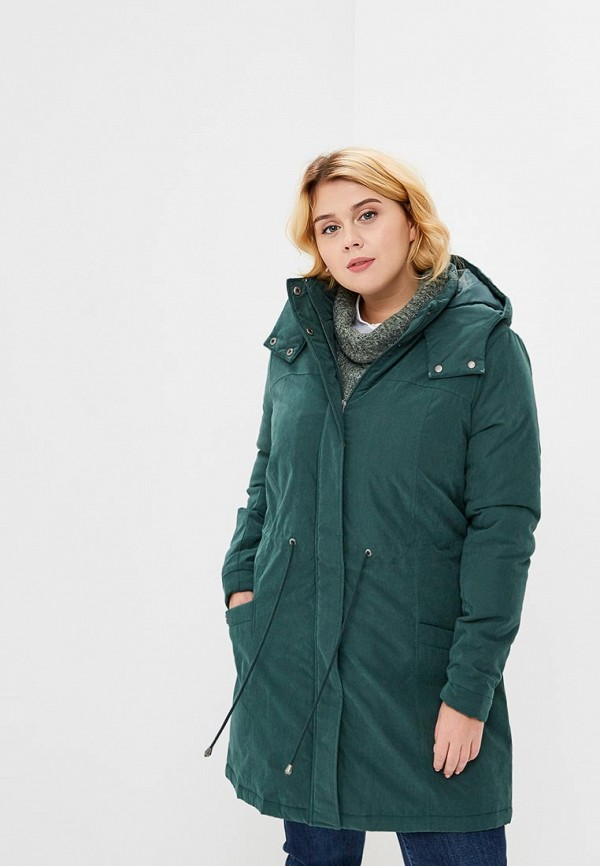 Куртка утепленная Zizzi Zizzi M53010B