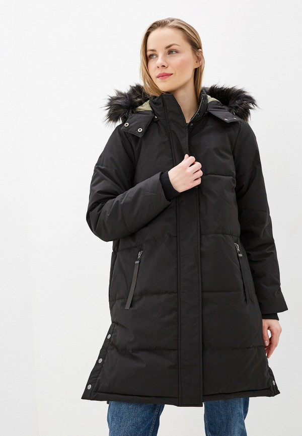 Куртка утепленная Zizzi Zizzi ZI007EWFVOM8 все цены