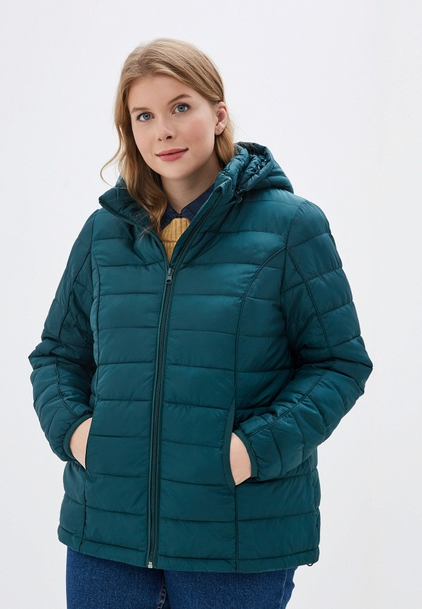 Куртка утепленная Zizzi Zizzi ZI007EWFVOQ1 все цены
