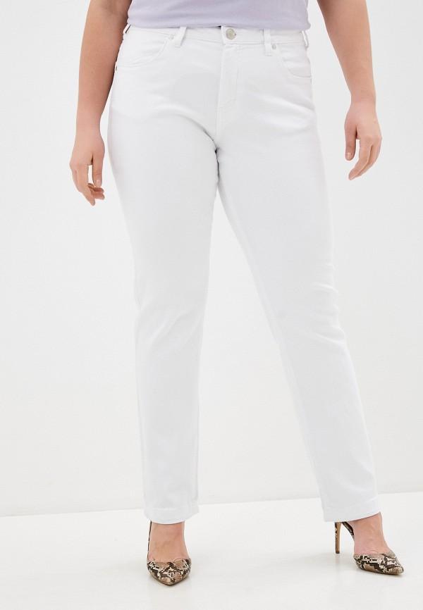женские джинсы zizzi, белые