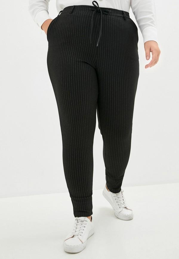 женские брюки zizzi, черные