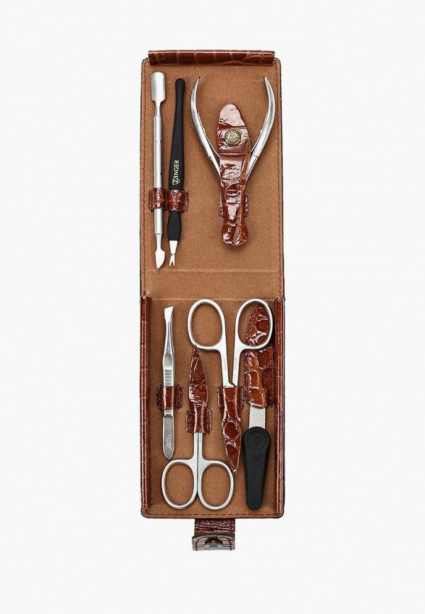 Набор маникюрный Zinger Zinger ZI008LUOAC33 цена