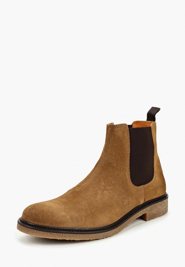 цена на Ботинки Zign Zign ZI469AMBUUW3